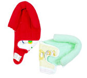 babies head support accessories